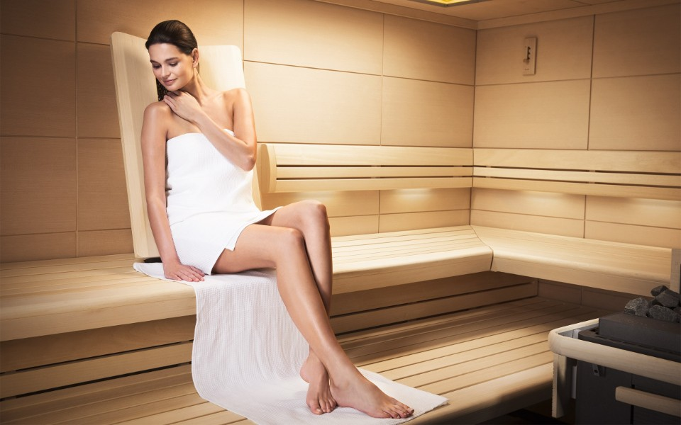 Infrared Saunas – the Latest Home Wellness Trend From Guncast
