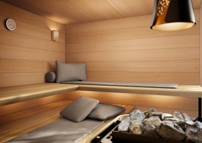Aura Sauna