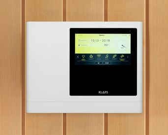 KLAFS control 21029