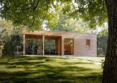 Talo Sauna