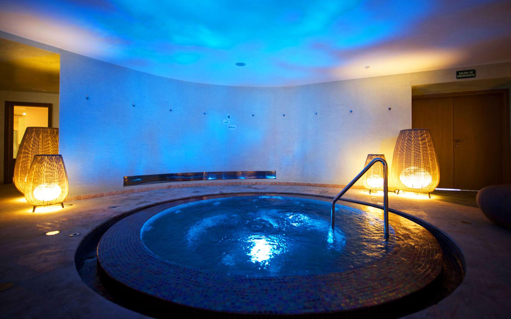 KLAFS Spa at Hard Rock Hotel Ibiza