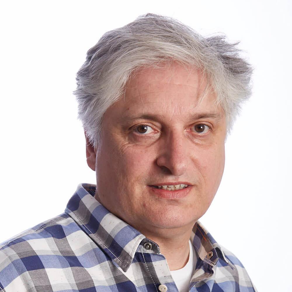 Stuart Overington