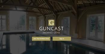 Guncast architect zone