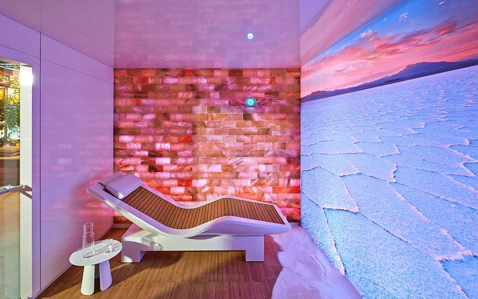 Salina lounge by KLAFS