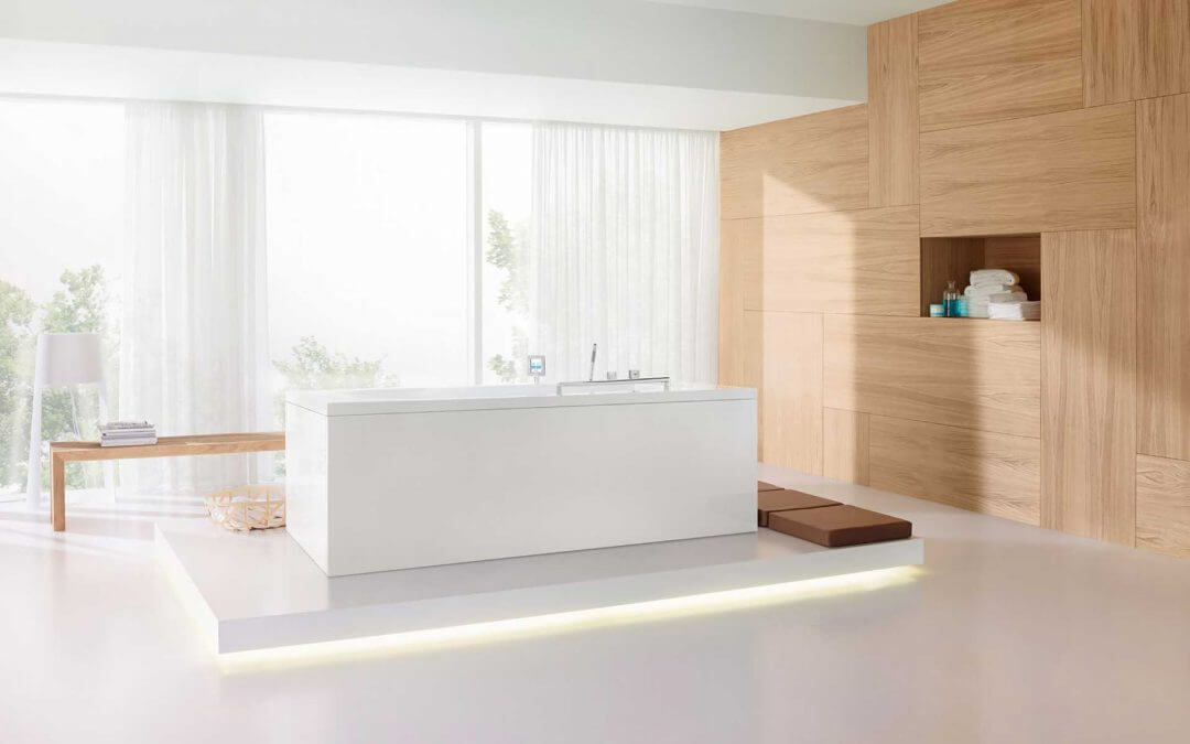 EVITARIUM® – Relaxation and revitalisation bath