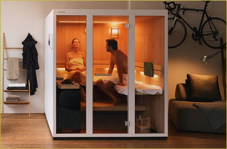 Heat Your Way to Relaxation in the Comfort of Your Own Home