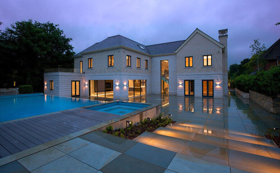 5 Reasons Why Your Home Needs a Guncast Swimming Pool